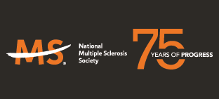 National MS Society logo